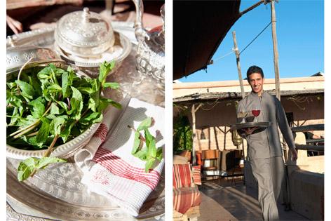 Reizen Marokko, vakantie Marokko, travel, Riad El Fenn Marrakech © Tekst Eric Govers, Foto's Liesbeth van der Wal, www.santmedia.nl