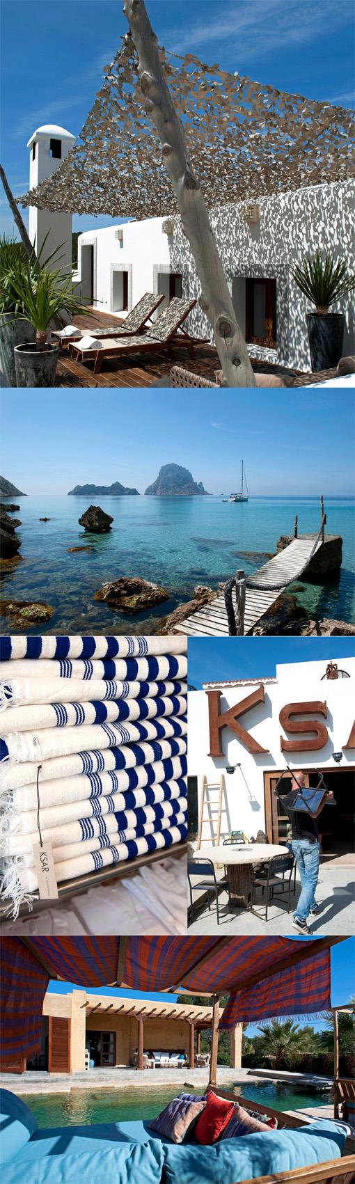 huis huren op Ibiza, KsaR Living, Harissa Style, vakantie Ibiza, reizen Ibiza, vakantie boeken, eiland, Tekst Eric Govers, Fotografie Liesbeth Govers - van der Wal