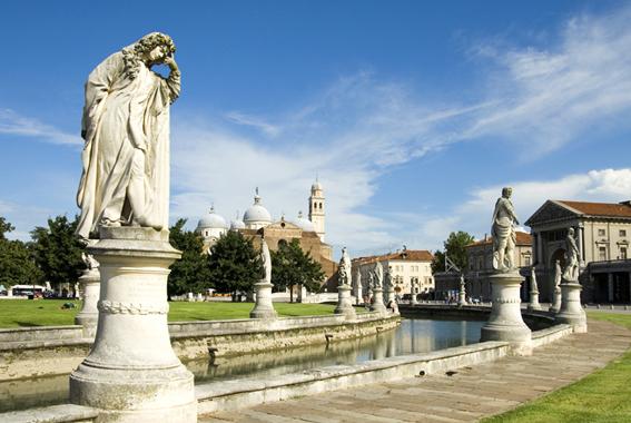 travel Padua, Italie, Italy, Italia, reizen Italie, vakantie boeken, holiday Italy, vakantie in Italie, tekst Eric Govers, fotografie Liesbeth Govers - van der Wal