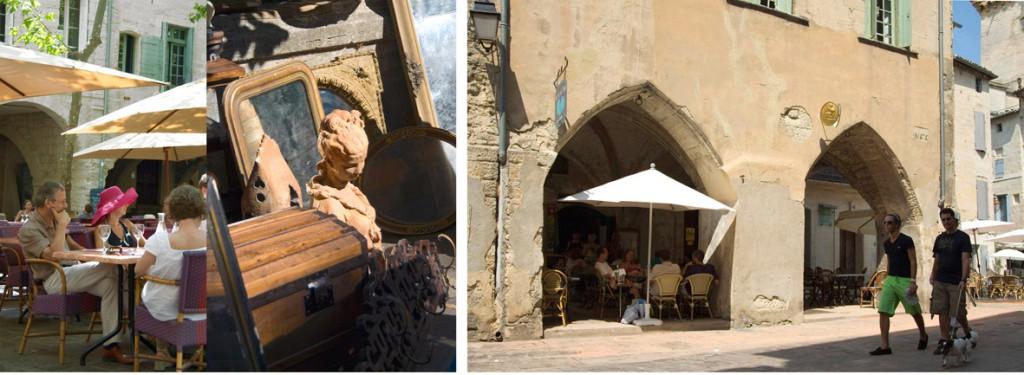 Uzès, Frankrijk, travel, reizen, vakantie, vakantie boeken Frankrijk, Uzès, Eerste hertogdom van Frankrijk © Tekst Eric Govers, Foto's Liesbeth van der Wal, www.santmedia.nl