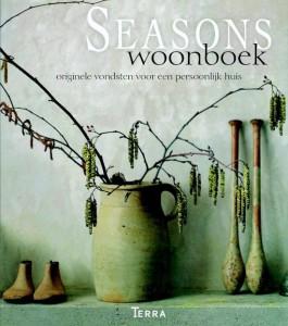 Seasons, Een selectie van de meest inspirerende interieurboeken, interieur, boek, boeken, wonen, stijl, living, interior, book