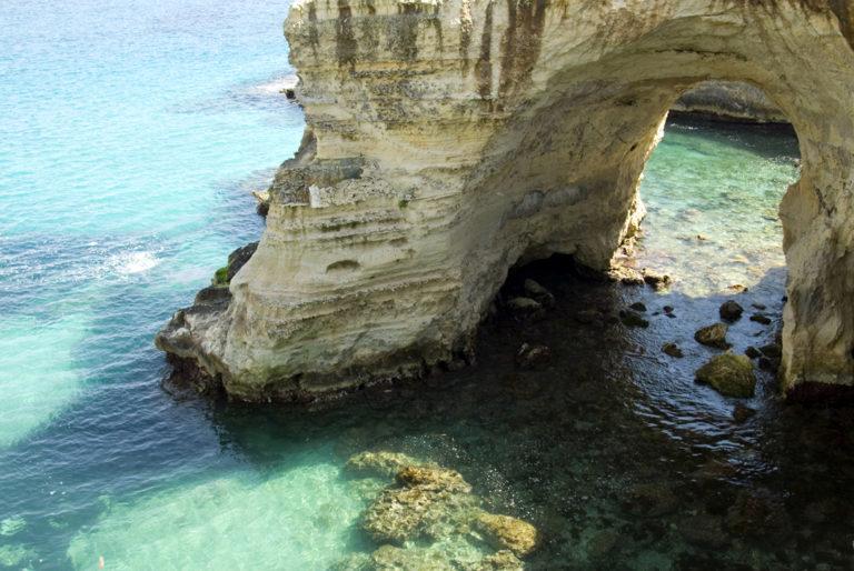 Het Zuidelijk Wit van Apulië