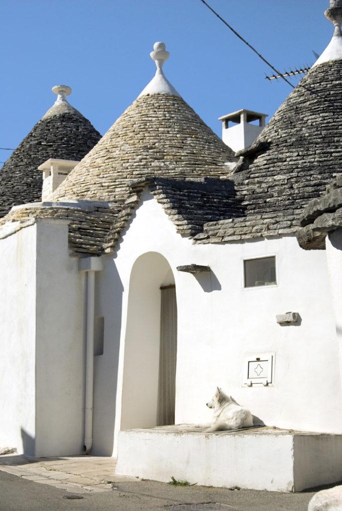Puglia, Italie, Italy, Italia, reizen, vakantie Italie, www.omdewest.com, tekst: Eric Govers, fotografie: Liesbeth Govers - van der Wal, publicatie La Cucina Italiana